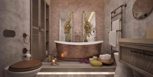 Betonstuc Badkamer Kosten : Betonstuc badkamer betonstuc belgië